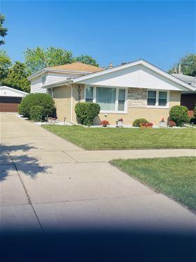 10732 Laramie, Oak Lawn, IL 60453