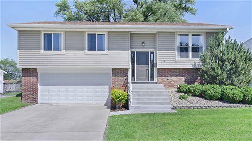 319 Hickory, Romeoville, IL 60446