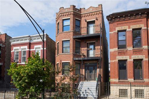 924 N Wolcott Unit G, Chicago, IL 60622