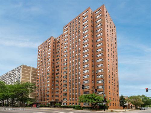 2909 N Sheridan Unit 1609, Chicago, IL 60657