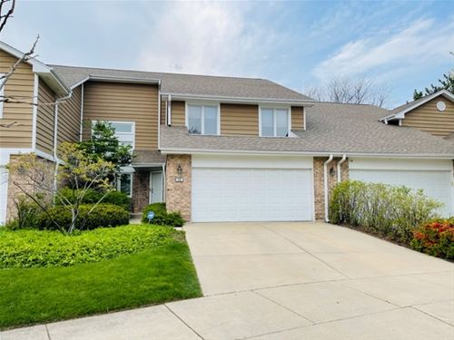 36 Woodstone, Buffalo Grove, IL 60089