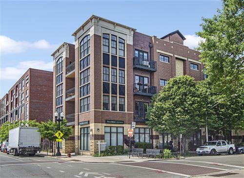 4804 N Hamilton Unit 3S, Chicago, IL 60625