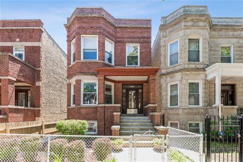 1513 W School, Chicago, IL 60657