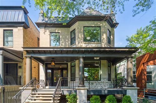 4148 N Greenview, Chicago, IL 60618