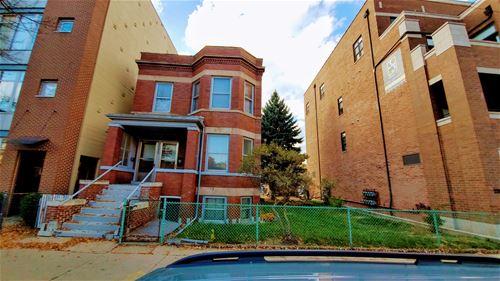 2718 N Ashland, Chicago, IL 60614
