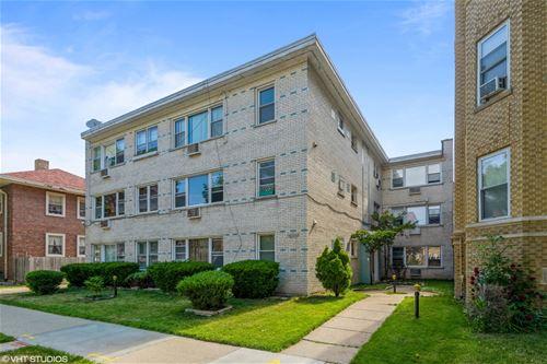 6331 N Fairfield Unit 203, Chicago, IL 60659