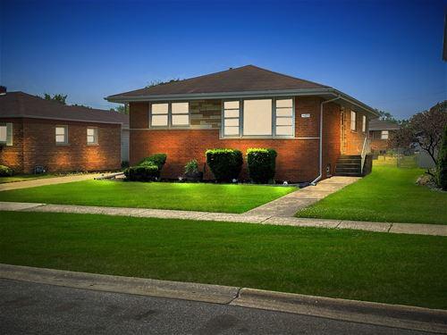 4037 W 106th, Oak Lawn, IL 60453