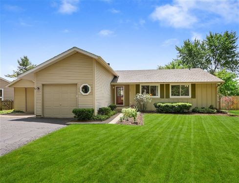 122 Kingswood, Naperville, IL 60565