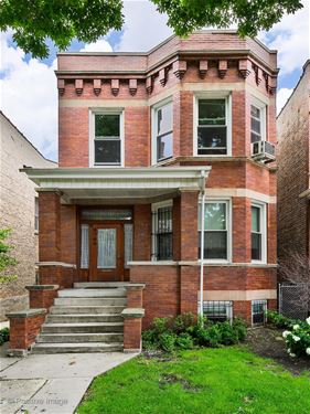 2703 N Francisco, Chicago, IL 60647
