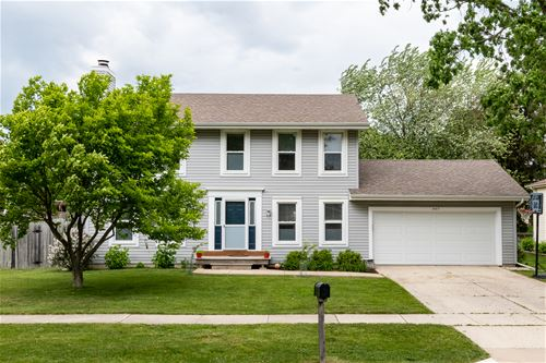 1447 Sunnybrook, Naperville, IL 60540