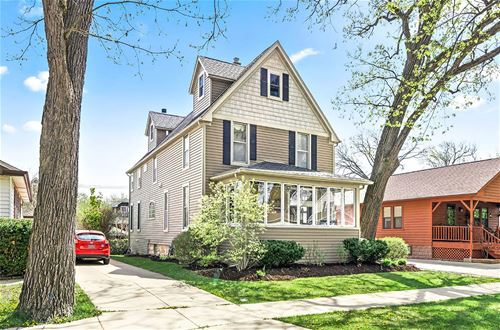 4929 Middaugh, Downers Grove, IL 60515