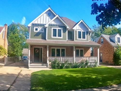 313 N Maple, Mount Prospect, IL 60056
