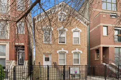 873 N Paulina, Chicago, IL 60622