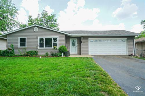 232 Butte, Carpentersville, IL 60110