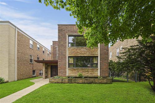 2545 W Lunt, Chicago, IL 60645