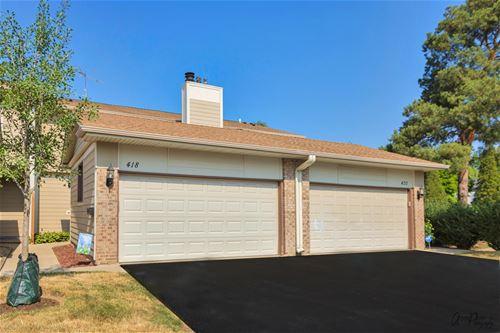 418 Grouse, Deerfield, IL 60015