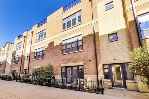 2312 W Bloomingdale Unit D, Chicago, IL 60647
