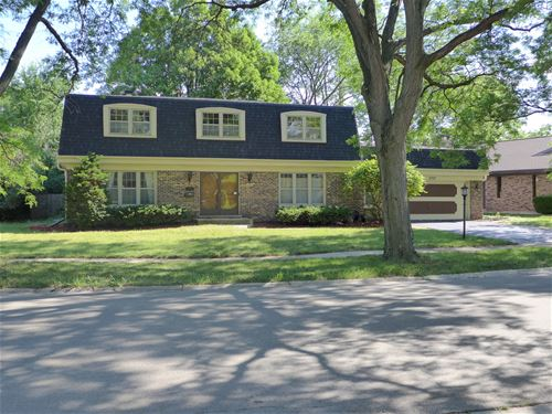 2727 Harrison, Glenview, IL 60025