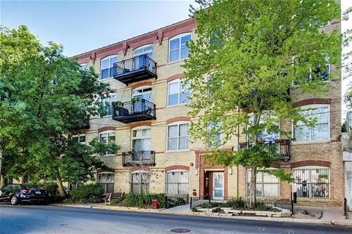 1740 N Maplewood Unit 405, Chicago, IL 60647