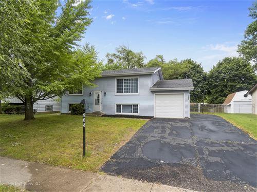 205 Delaware, Bolingbrook, IL 60440
