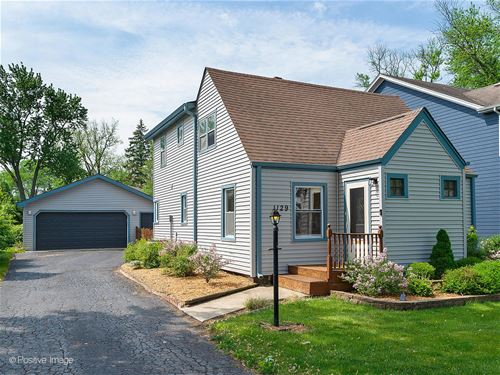 1129 Saylor, Downers Grove, IL 60516