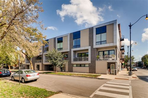 2003 N Albany, Chicago, IL 60647