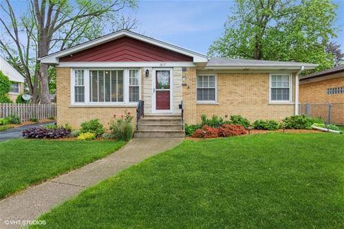 307 S Phelps, Arlington Heights, IL 60004