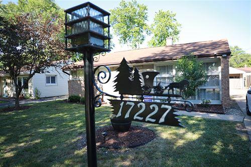 17227 Greenbay, Lansing, IL 60438