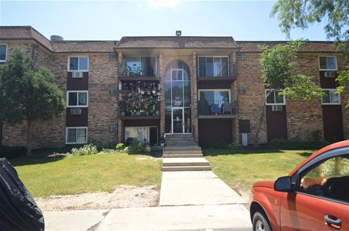 735 Hill Unit 311, Hoffman Estates, IL 60169