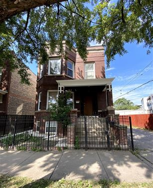 1310 N Springfield, Chicago, IL 60651