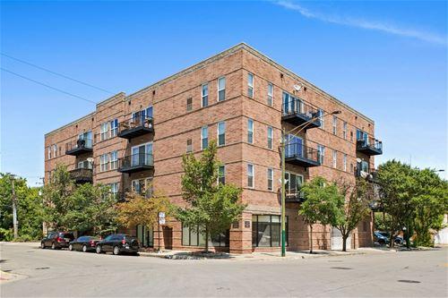 647 N Green Unit 202, Chicago, IL 60642