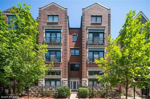 867 N Paulina Unit 2S, Chicago, IL 60622