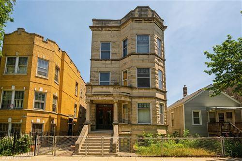 1633 N Francisco, Chicago, IL 60647