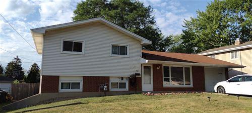 460 W Newport, Hoffman Estates, IL 60169