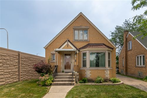 5715 N Canfield, Chicago, IL 60631