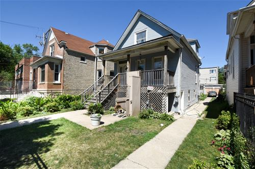 2121 N Whipple, Chicago, IL 60647