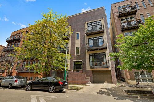 1877 N Winnebago Unit 3W, Chicago, IL 60647
