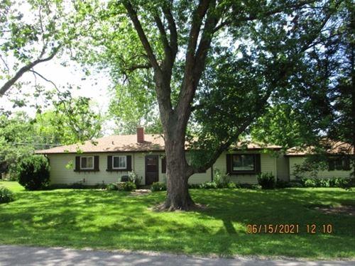 15831 S Collins, Plainfield, IL 60544