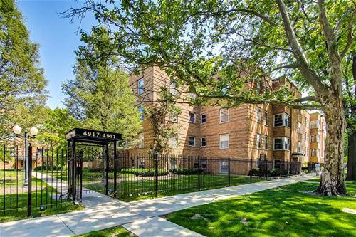 4925 N Wolcott Unit 2B, Chicago, IL 60640