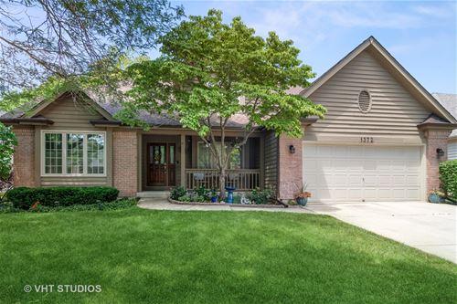 1372 Cranbrook, Aurora, IL 60502