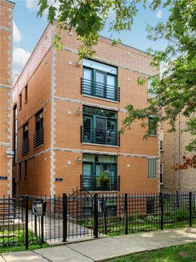 1455 N Maplewood Unit 2W, Chicago, IL 60622