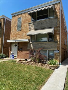 6030 W Lawrence, Chicago, IL 60630