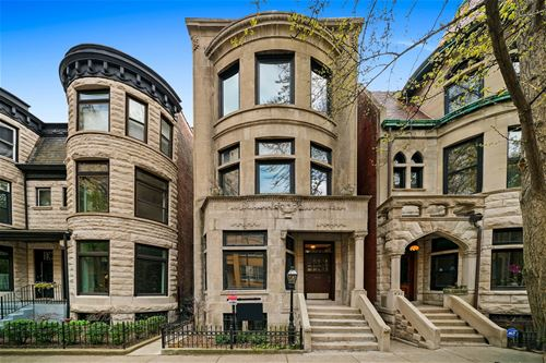 437 W Roslyn, Chicago, IL 60614