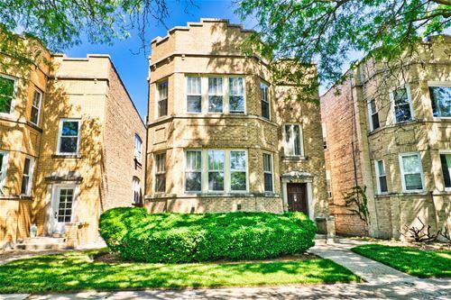 6735 N Washtenaw, Chicago, IL 60645