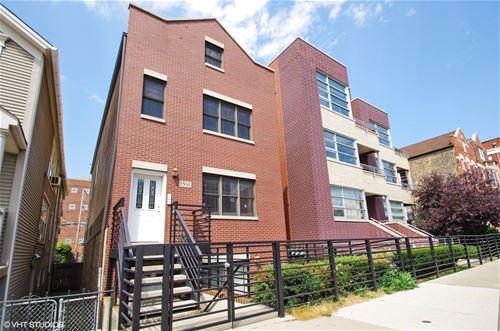 1504 W Augusta Unit 2, Chicago, IL 60642