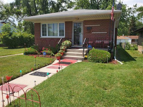 17252 Burnham, Lansing, IL 60438