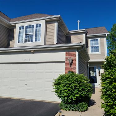 3226 Cool Springs, Naperville, IL 60564