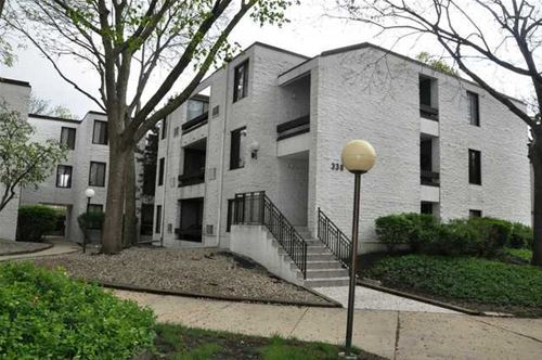 338 W Miner Unit 1B, Arlington Heights, IL 60005