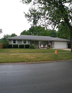 15316 S Meadow, Plainfield, IL 60544