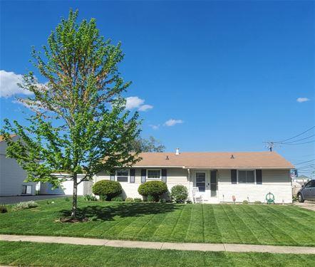 7609 Larchwood, Woodridge, IL 60517